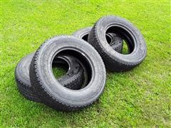 Goodyear Wrangler Armortrac P265/70R17 Tires