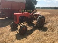 1949 Allis-Chalmers B 2WD Tractor