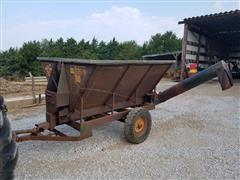 Grain O Vator 30 Auger Wagon