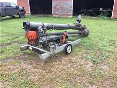 2011 Doda Chopper Manure Pump