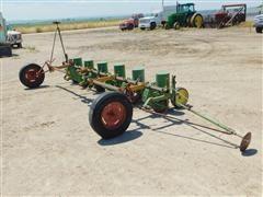 John Deere 71 6R30 Planter