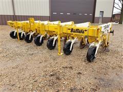 Buffalo 6300 6R30 High-Residue Cultivator/Ditcher