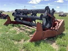 International 820 Flex Head Header
