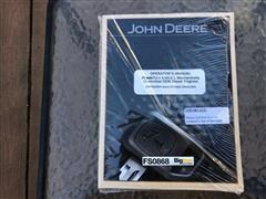 John Deere Operators Manual For Power Tech 4.5/6.8 L