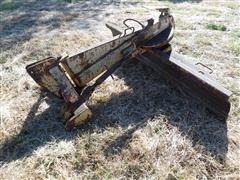 Big Ox 8' 3-PT Mounted Blade