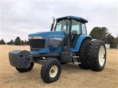 1994 Ford 8770 2WD Tractor