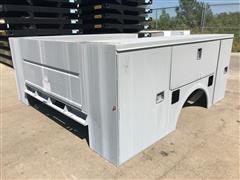 2016 Omaha Standard-Palfinger 96D54V Utility Truck Body