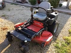 Gravely 152Z Zero Turn Lawn Mower