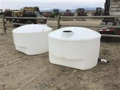 Ace Roto-Mold Poly Water Tanks