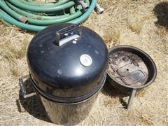 Char Broil Electric Smoker