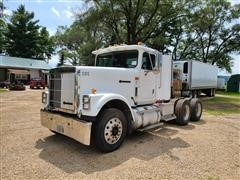 1996 International 9300 T/A Truck Tractor