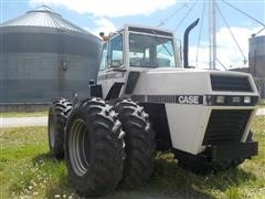 1983 Case IH 4490 Tractor