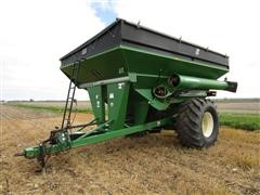 2005 Unverferth GC-9250 Grain Cart