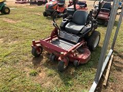 Toro 74448 Z400 Zero Turn Lawn Mower