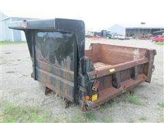 Heil 10' Dump Truck Bed