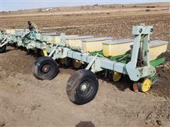 "Orthman /John Deere 7300 12R36"" Planter"