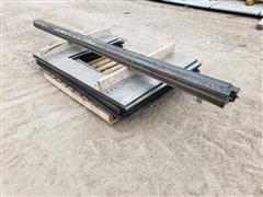 Behlen Mfg Angle Iron & Steel Plate