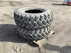 Bridgestone V-Steel Ultra Traction 17.5R25 Tires