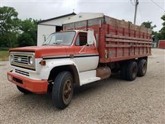 1974 Chevrolet C65 T/A Grain Truck