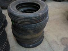 Akuret 5.90-15 Implement Tires