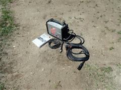 Hypertherm Powermax 45 Plasma Arc Cutter