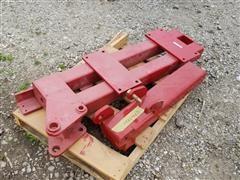 870 Or 875 Frame Parts