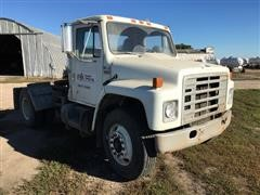 1980 International S1800 Truck Tractor