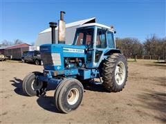 1978 Ford 9700 2WD Tractor