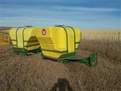Big John Fertilizer Tanks