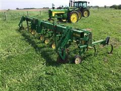 John Deere 875 8R30 Row Crop Culitvator