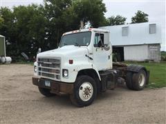 1989 International 2375 Truck Tractor