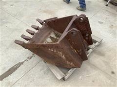 Excavator/Backhoe Bucket