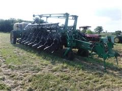 2010 Great Plains YP1625A-3115 16R30 & 31R15 Corn & Bean Planter