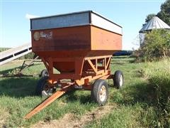 Harvest King Gravity Flow Wagon