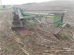 John Deere A1450 5 Bottom Steerable Plow