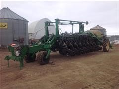 Great Plains YP1625 16R30 Twin Row Planter