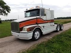 1995 White/GMC/Volvo DD94 T/A Truck Tractor