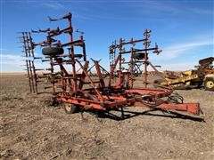 International 29' Field Cultivator