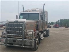 2001 Western Star 4964EX T/A Truck Tractor