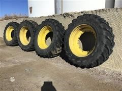 John Deere 4940 Sprayer Tires