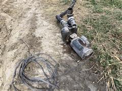Electric Liquid Transfer Pump