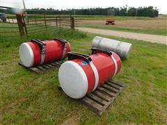 Peterbilt Fuel Tanks