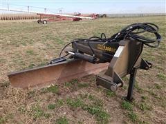 Bison NVHL-300-XHD 3-Pt Blade