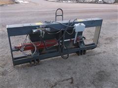 Navigator Row Crop 3 PT Guidance System