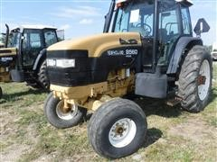 New Holland 8560 2WD Tractor