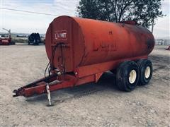 Calumet 3250 Slurry Spreader