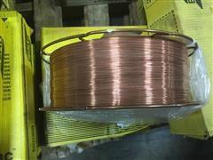 Esab MIG 6 Spooled Mild Steel Welding Wire