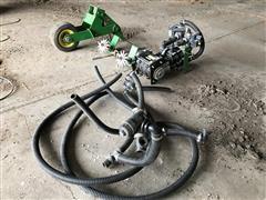 Feritlizer Pump