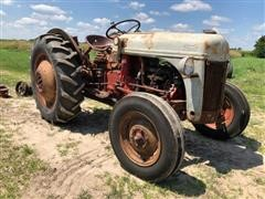 1950 Ford 8N 2WD Tractor