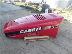 Case International 450 Tractor Hood
